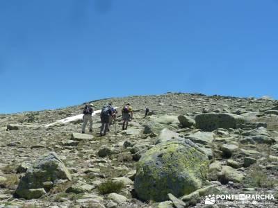 La Mira - Los Galayos (Gredos);senderismo con niños madrid marcha en madrid belen viviente de buitr